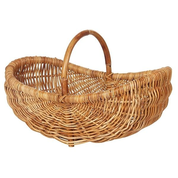 Berry Carrying Basket