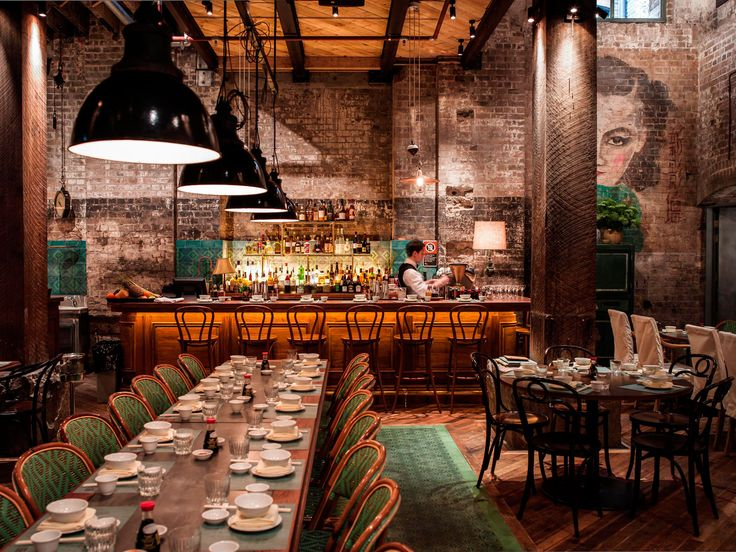 These Are Literally the Hottest Restaurants in Australia | Qantas Travel Insider