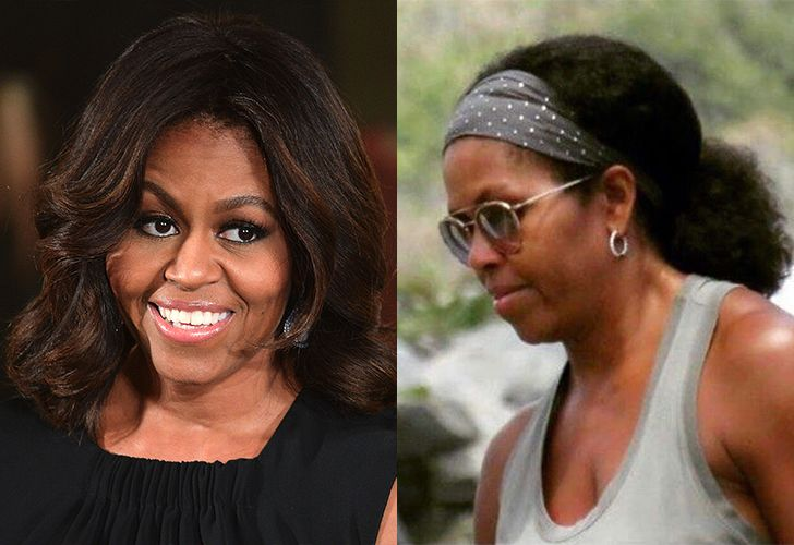 31 Bombshell Secrets The Obamas Don't Want You To Know! Will They Be Needing A Family Law Attorney, & Will Barack Go To Smoking Cessation Programs? - Page 3 of 49 - Weight Loss Groove