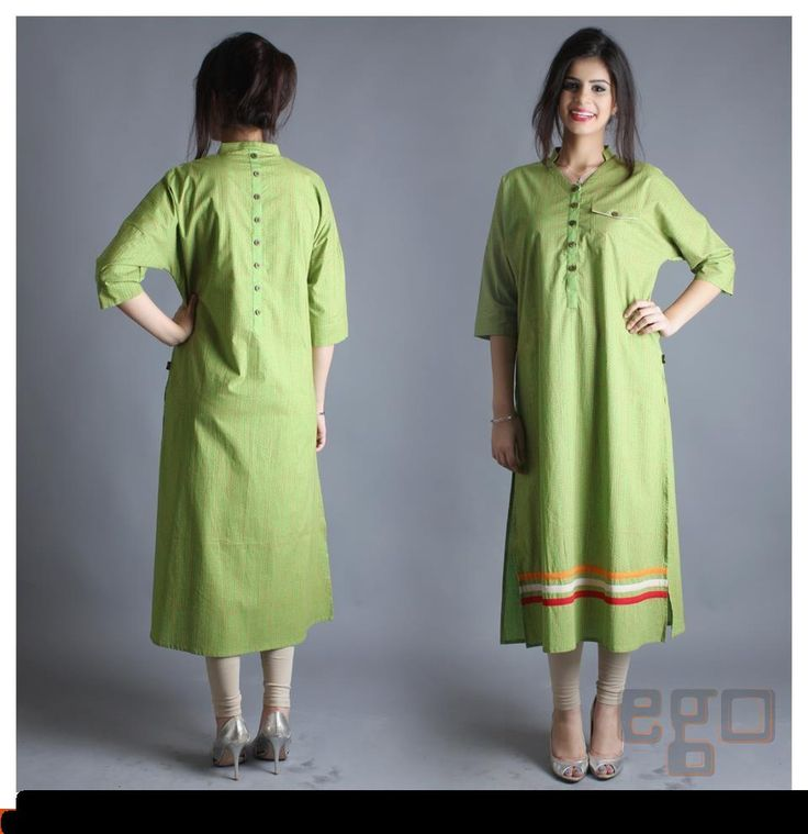 love the length of the kurti