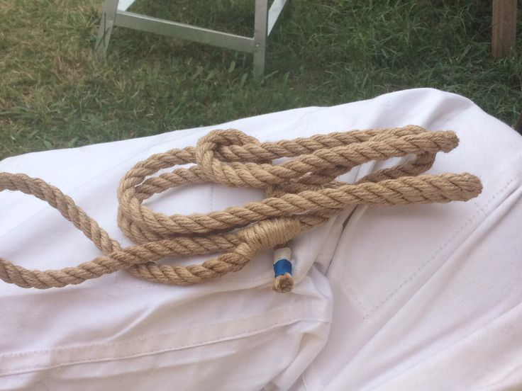 22 best Rope making images on Pinterest