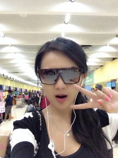 Foto Model Hot Dan Seksi Terbaru Dari Anggita Sari | MajalahBerita855