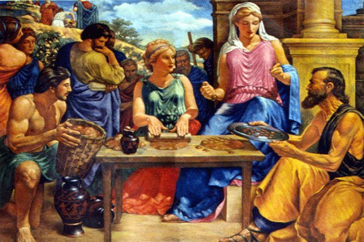 Τα ορυκτά σαν φάρμακα στην αρχαία Ελλάδα