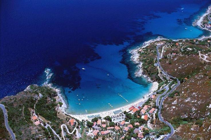 Cavoli - Isola d'Elba, Italy