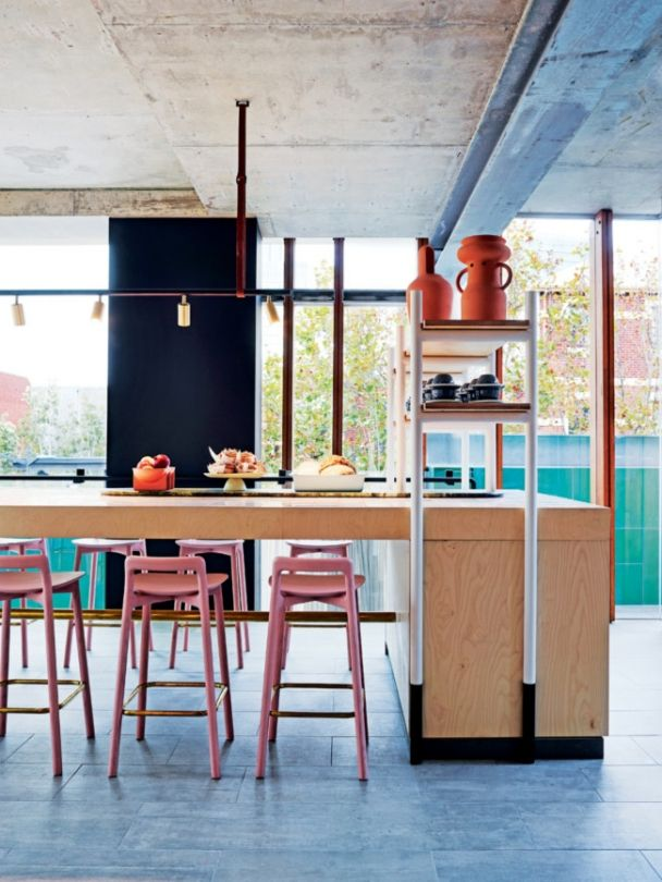 Inside Perth's Alex Hotel - Vogue Living