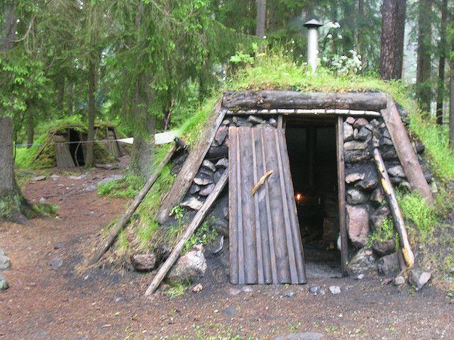 Permanent Bug Out Shelter : Besten semi permanent shelter bilder auf pinterest
