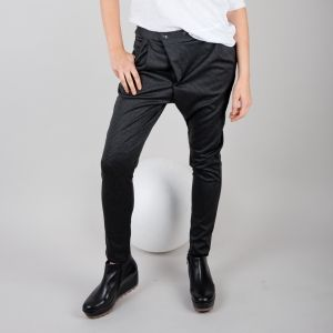 MIA PANTS WOMAN Spodnie damskie