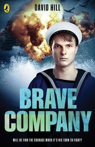 Boy Seaman Russell Purchas is stationed off the coast of  Korea in 1952. He is determined to prove he is a hero. He doesn't have to wait long to be tested. Never far from enemy fire, the waters are swarming with fleeing Korean refugees, whom he dismisses as too cowardly to stay and fight. But when Russell and an orphaned Korean boy are trapped in the middle of a land battle he begins to think differently. Courage isn't just about being a conquering hero.