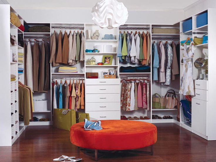 20 incredible small walk in closet ideas makeovers on extraordinary small walk in closet ideas makeovers id=68469