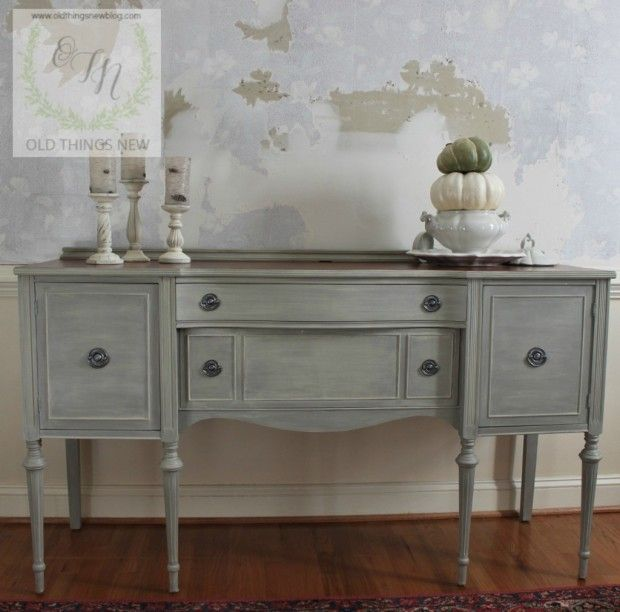 Best 25 Gray Chalk Paint Ideas On Pinterest: Color Wash In Layered Greys