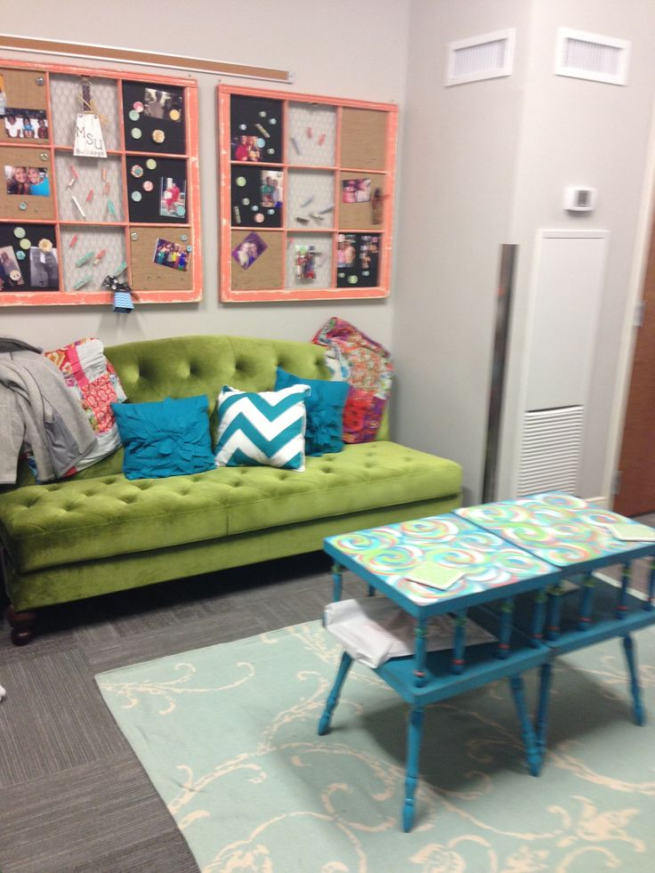 Awesome Window Cork Boards. College Dorm RoomsCollege ...