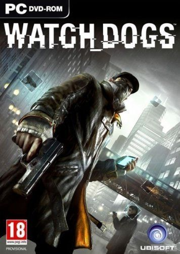 Watch Dogs D1 Special Edition   PC  NUOVO  !!!