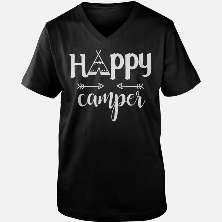 #Camping, Happy Camper, Young Wild And Three T-Shirts, Order HERE ==> https://www.sunfrog.com/States/136784036-993733207.html?53625, Please tag & share with your friends who would love it, hiker style, hiker men, hiker wilderness #goat, #health, #fitness  #camping gifts for couples, camping gifts basket, camping gifts ideas #van #baby #kid  #bowling #chihuahua #chemistry #rottweiler #family #holidays #events #gift #home #decor #humor #illustrations