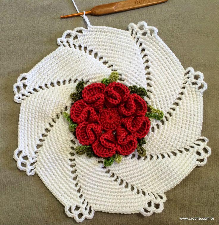 copridivano   Hobby lavori femminili - ricamo - uncinetto - maglia