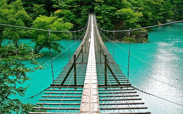 (6枚目の画像)21世紀に残したい自然100選!静岡にある「寸又峡」の魅力 - Find Travel