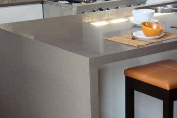 17 best images about quartz stone countertops on pinterest for Cost of caesarstone countertops