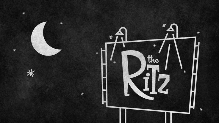 The Factory Presents THE RITZ