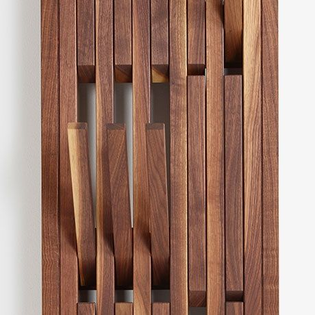 piano coat rack by brussels based designer patrick s ha. Black Bedroom Furniture Sets. Home Design Ideas