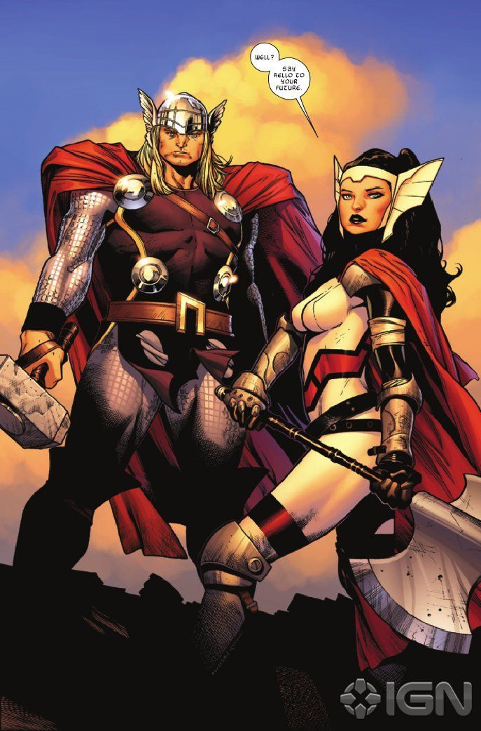 65 best Marvel - Lady Sif images on Pinterest | Lady sif ...