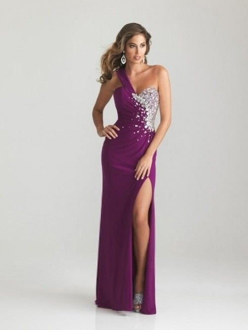 258 best Abendkleider images on Pinterest | Ball gown, Dress prom ...