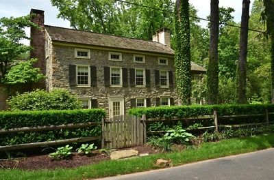 18th century home colonial homes pinterest