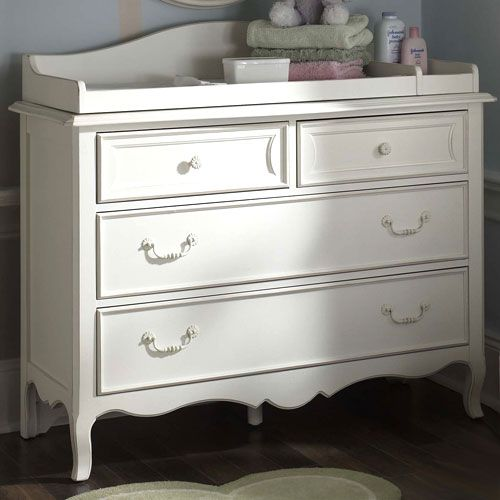 Ma Marie Single Dresser from PoshTots