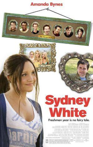Sydney White - 2007 teen comedy film starring Amanda Bynes