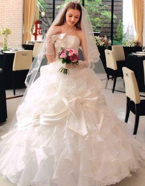 【マル秘】安くて可愛いウエディングドレスをGetする方法☆ブライダル節約術【結婚式】【ウェディング】 - NAVER まとめ