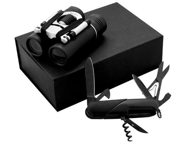 Explorer Set at Mens Gift Sets   Ignition Marketing Corporate Gifts
