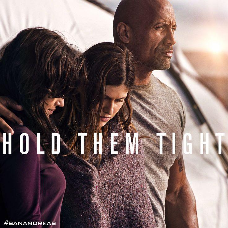 San Andreas - Hold Them Tight
