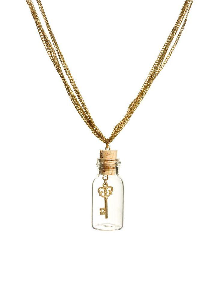 Top 25+ best Cute Necklace ideas on Pinterest