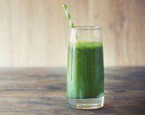 Lust auf einen starken Antioxidans-Schub? Dieser Smoothie ist vollgepackt mit Lebensmitteln …   – juices