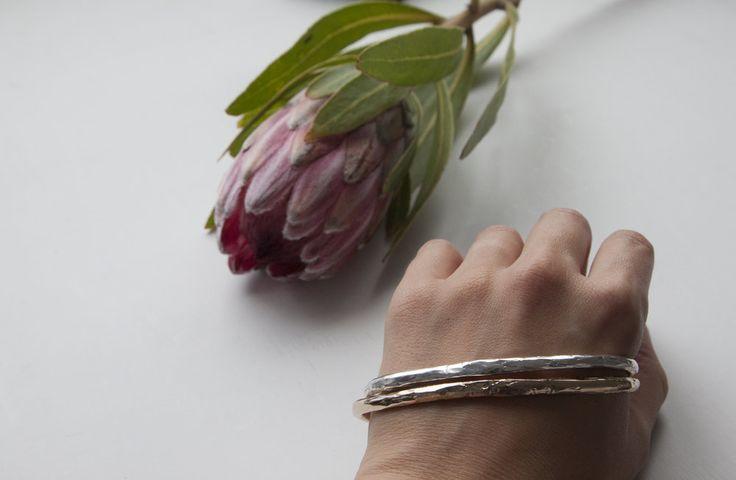 Anastassia Sel Jewelry - Palm Cuff - Sterling Silver Palm Cuff - Gold Palm Cuff - Gold Bracelet - Silver Bracelet 4.jpg