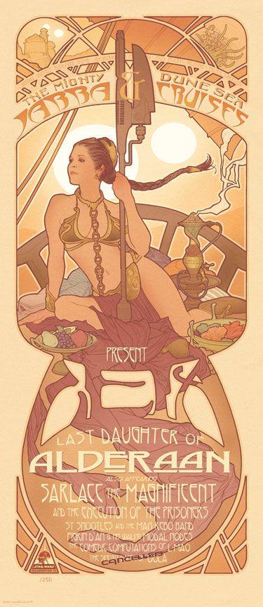 Affiches de films style art nouveau affiche film style art nouveau moderne 08 design bonus