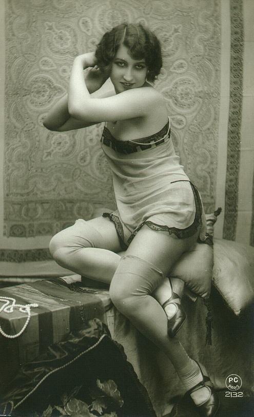 PC Studios, 1920s.