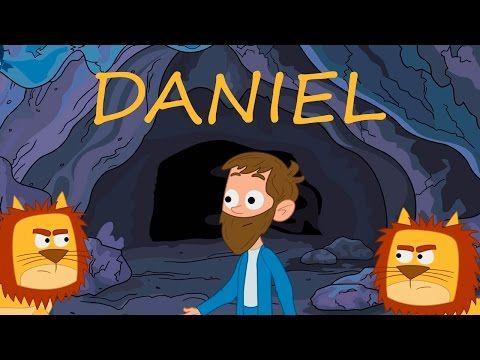 Daniel - Vídeos AdventistasVídeos Adventistas