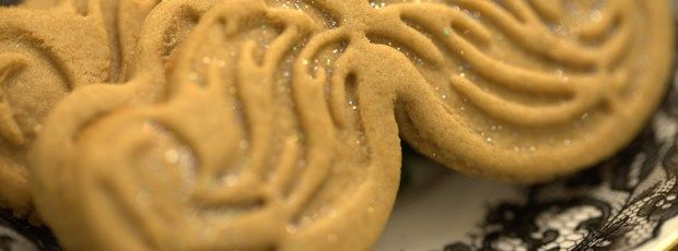 #CNZHHB - Bex Davies' Gluten Free Gingerbread