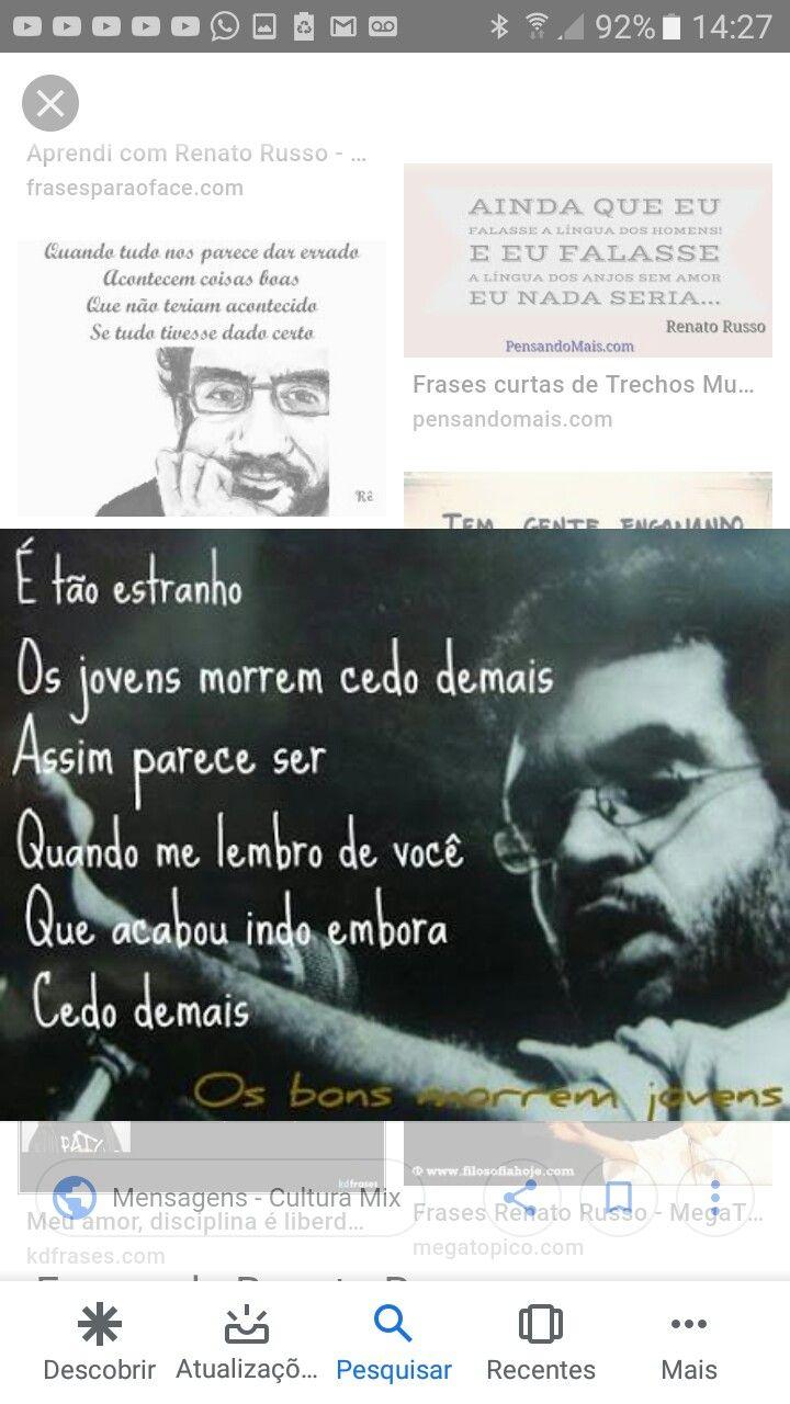 Pin De Virgilio Gomes Em Mensagens Frase Curta Mensagens E