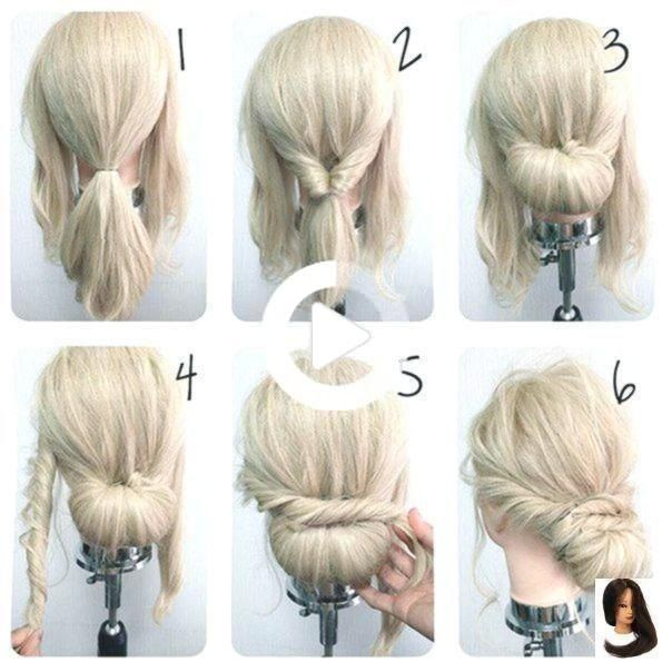 21 Super Easy Hochsteckfrisuren Fur Anfanger Einfache Hochsteckfrisuren Frisur Hochsteckfrisuren Lange Haare Einfache Frisuren Mittellang Lange Haare