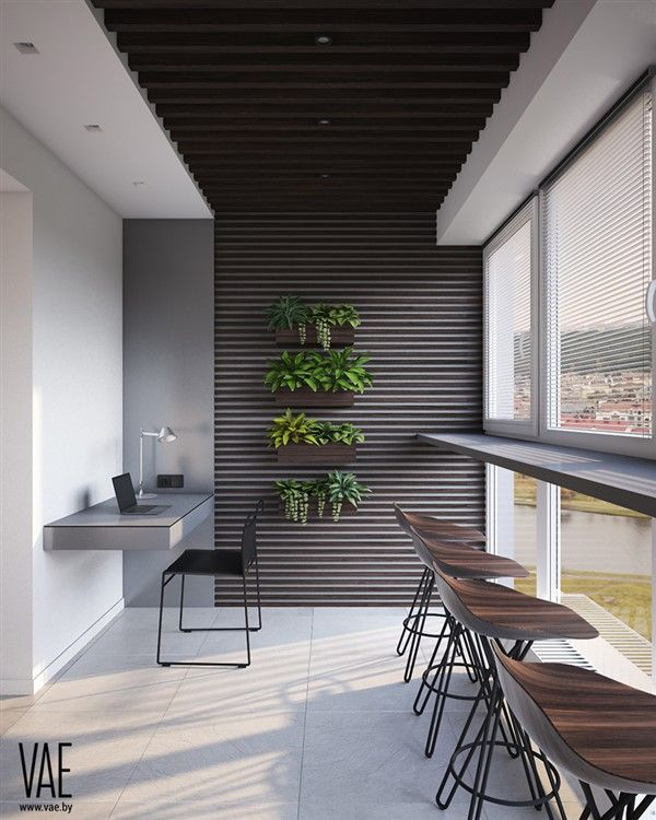 Minimalist Balcony Ideas A New Trend Unique Balcony Garden Decoration And Easy Diy Ideas In 2020 Apartment Balcony Decorating Balcony Decor Small Balcony Decor