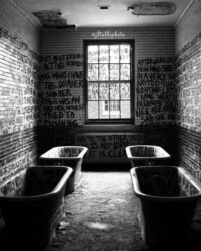 Manteno State Hospital / An Abandoned Asylum In Manteno