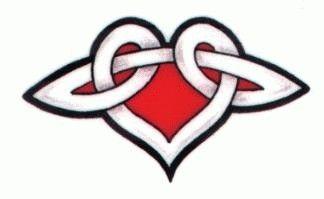 italian symbols for love | Tattoo Ancient Love Symbols