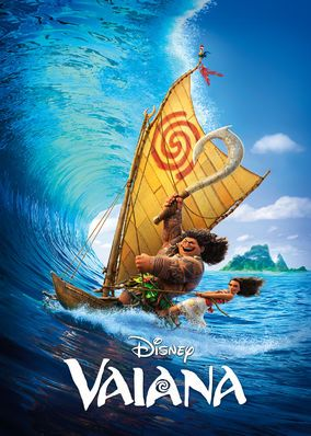 Moana (2016) - A Polynesian girl destined to be her island's chief makes a perilous trip to a mythical isle to find a missing heart stone at the bottom of the sea.