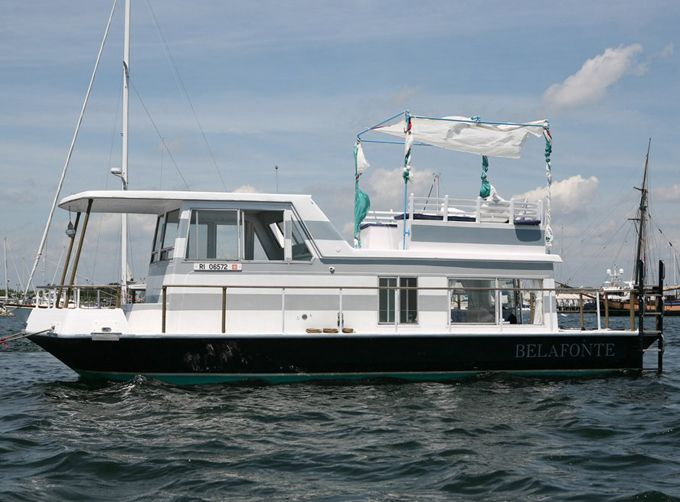 Best Houseboat Rebuild Images On Pinterest Beach House Home - Houseboats vinyl numbers