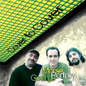 Morse, Portnoy, George / Cover To Cover