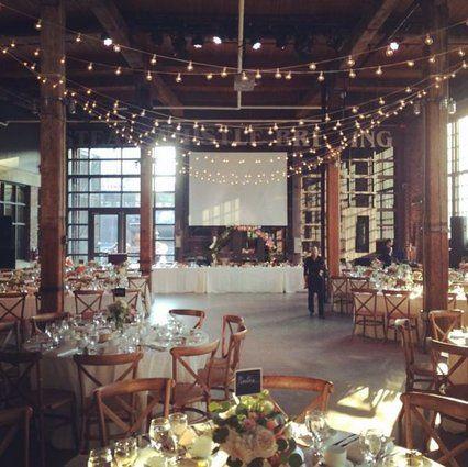 24 Incredible Canadian Wedding Venues