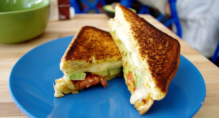 ... images about Sandwiches on Pinterest | Sloppy joe, Bacon and Asparagus