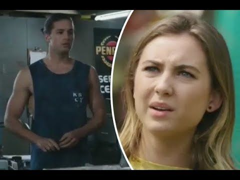 Neighbours spoilers: Piper Willis to be killed after Tyler Brennan jail bribe?