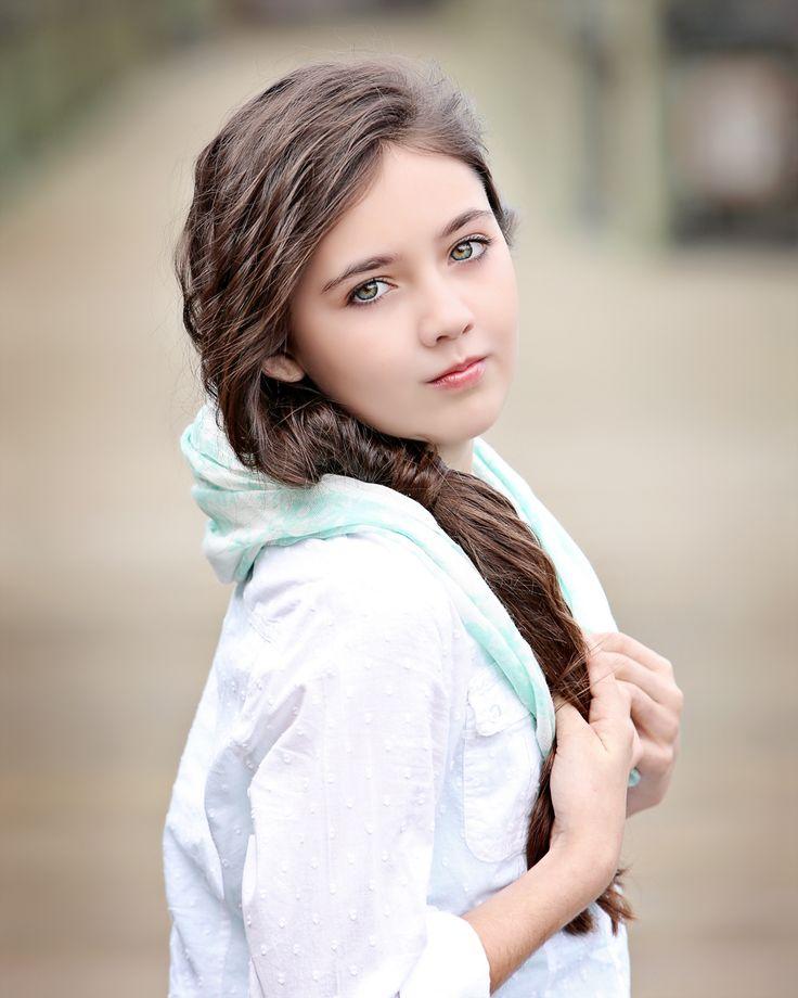 Beautiful Tween Head Shots Pinterest Beautiful And Tween