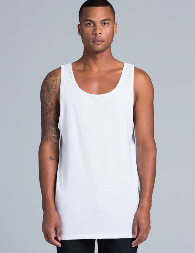 What a cracker of a day today - check out our range of singlets on our site!  Get ready for summer!!!
